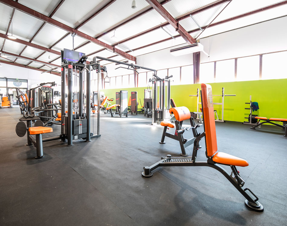 Aix Les Bains Freedom Fitness