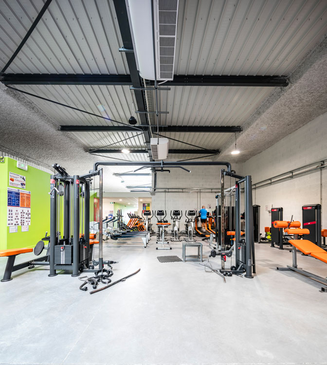 St Marcellin | Freedom Fitness